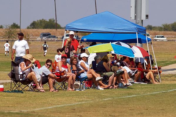Lonestar Soccer vs Dallas Texans SA 9.28.2008