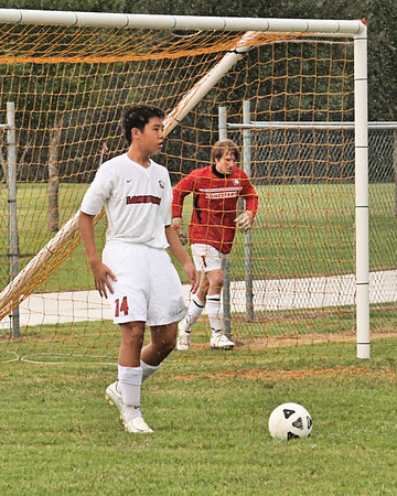 Lonestar Soccer vs Westside Dragons 8.16.2008