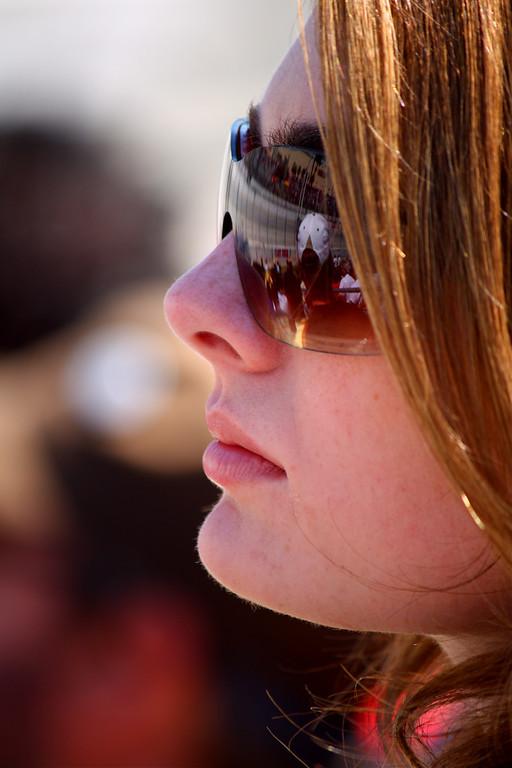 Cool Sun Glasses
