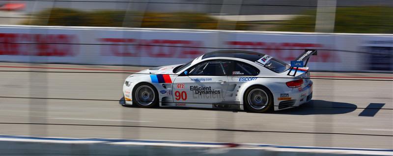 BMW Speed Shot