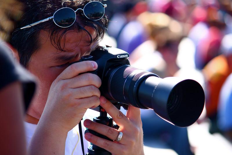 Fellow Canon Photographer