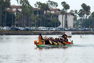 Long Beach Race 2009