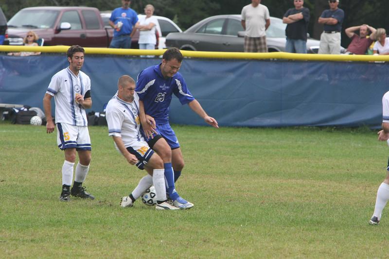 20070922 Soccer vs  St  Joseph's 001