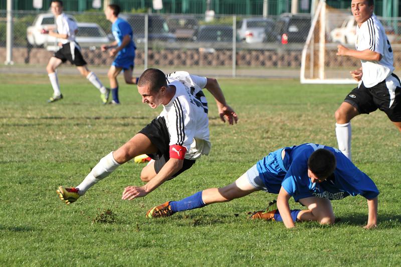 20130925 Comsewogue @ Sayville Soccer 386