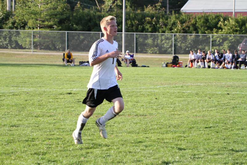 20130925 Comsewogue @ Sayville Soccer 360