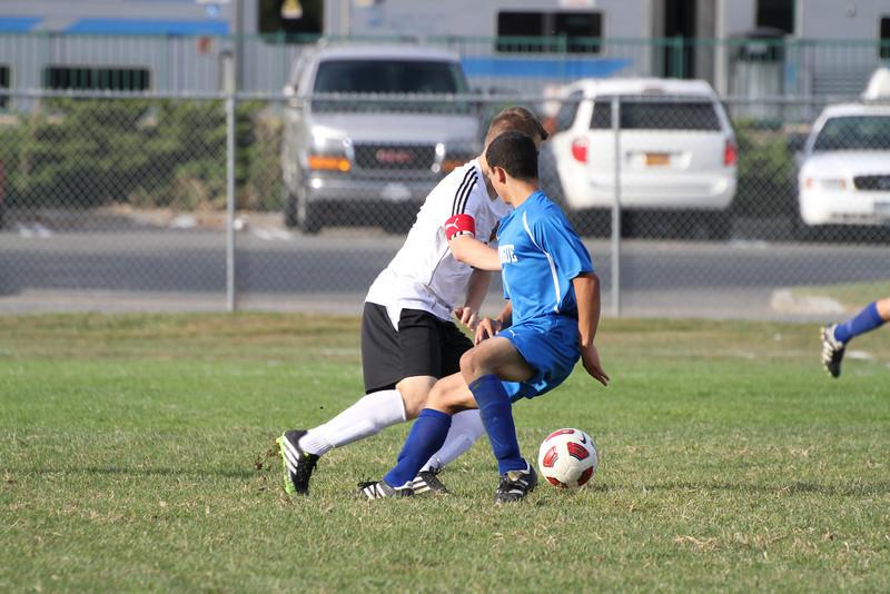 20130925 Comsewogue @ Sayville Soccer 138