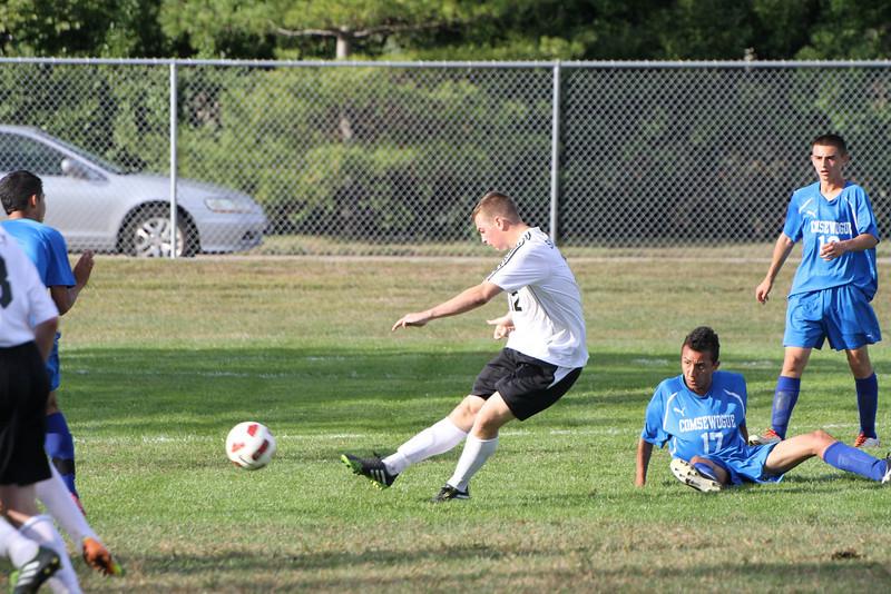20130925 Comsewogue @ Sayville Soccer 109