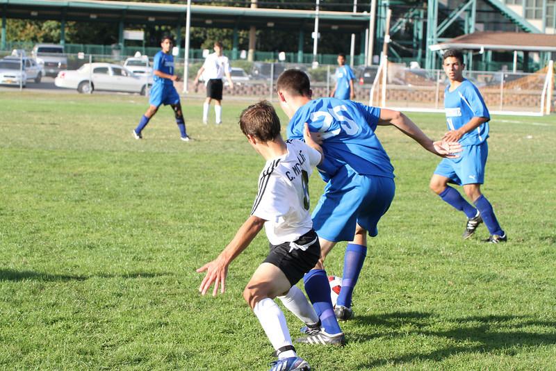 20130925 Comsewogue @ Sayville Soccer 272