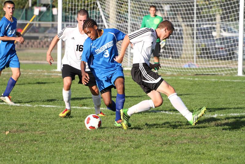 20130925 Comsewogue @ Sayville Soccer 324