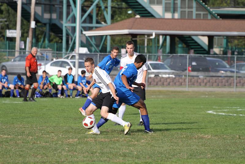 20130925 Comsewogue @ Sayville Soccer 059