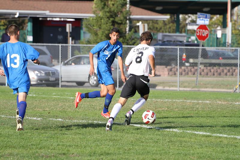 20130925 Comsewogue @ Sayville Soccer 165