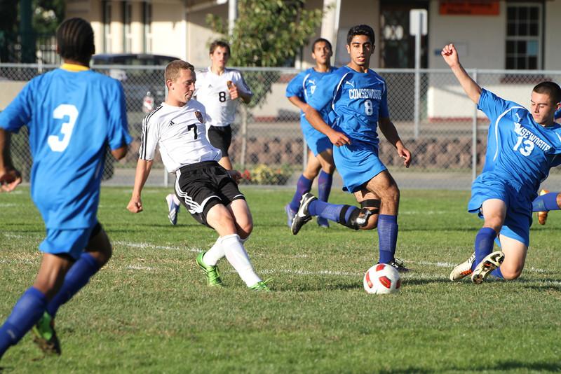 20130925 Comsewogue @ Sayville Soccer 321