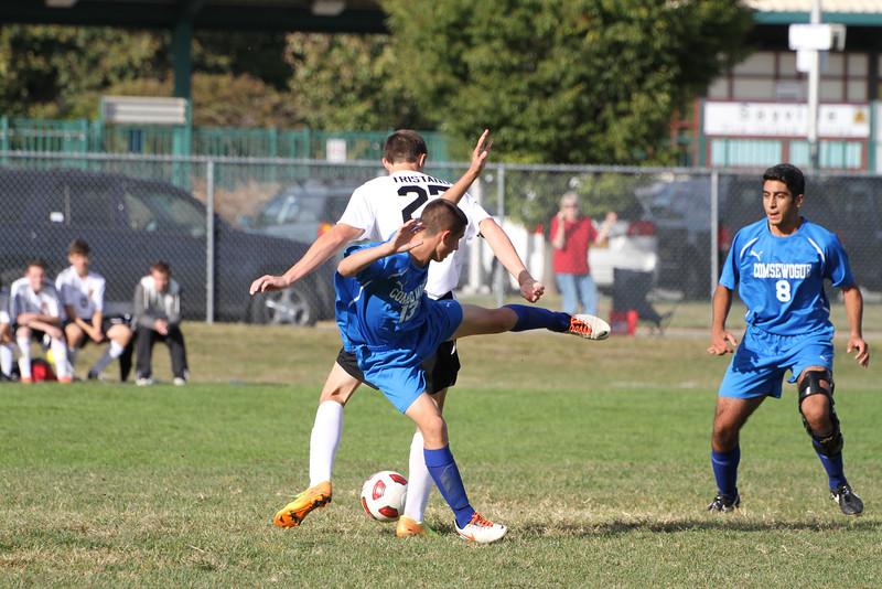 20130925 Comsewogue @ Sayville Soccer 002