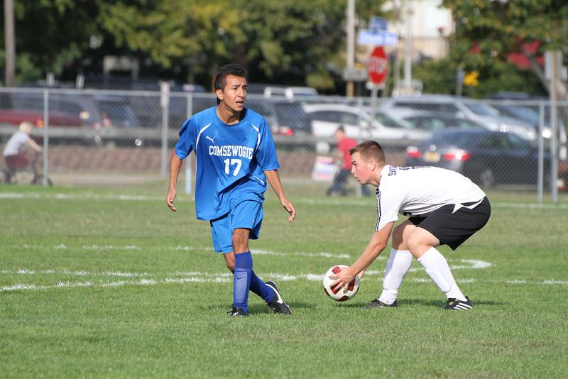 20130925 Comsewogue @ Sayville Soccer 065
