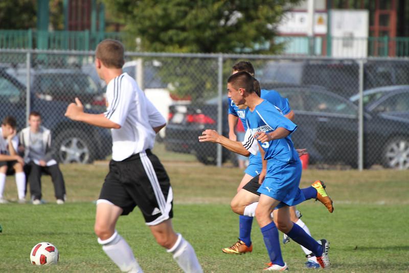20130925 Comsewogue @ Sayville Soccer 016