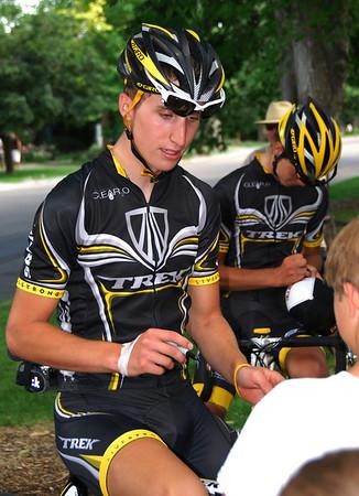 Longmont Crit July 2009
