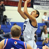 "Longmont's Brian Donaire shoots the ball against Centaurus during Friday's game at Longmont. <br /> For more photos please see  <a href=""http://www.dailycamera.com"">http://www.dailycamera.com</a><br /> January 26, 2012<br /> staff photo/ David R. Jennings"