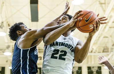 Longwood vs Dartmouth Men's Basketball
