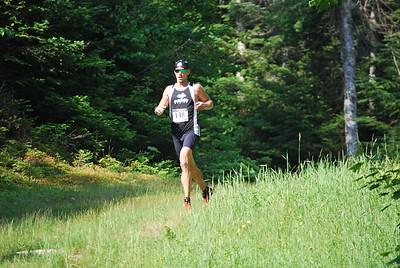 Loon Mountain Race