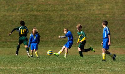 Lopat Soccer 10-20-2013