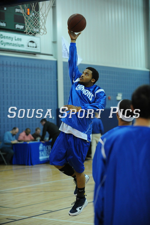Lord Fairfax Community College Basketball 2009-2010