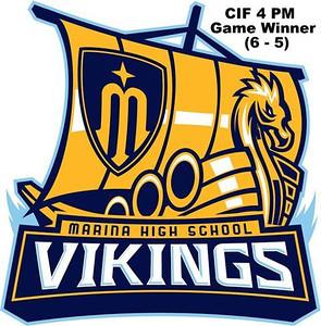 Marina Vikings High School