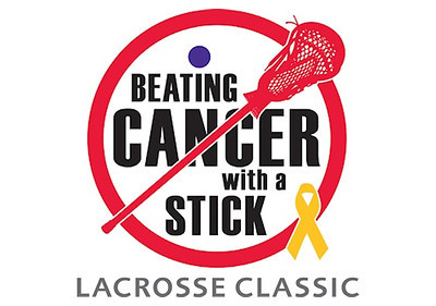 Beating Cancer With A Stick