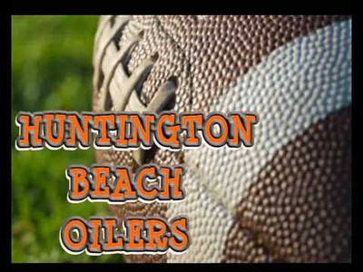 Huntington Beach Oilers Football