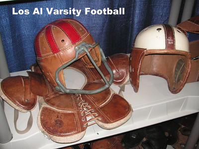 Football Gear (Spalding)