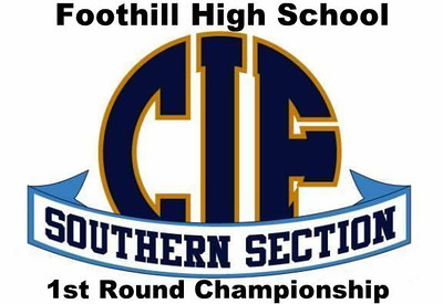 Foothill High School Southern Section