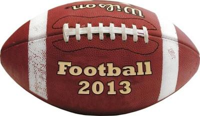 Football 2013 Season