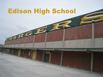 Edison Chargers