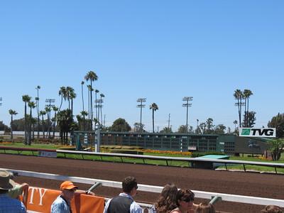 Los Alamitos Race Track - 7/12/2015