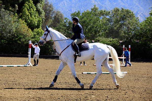 Los Angeles Equestrian Center May 2010