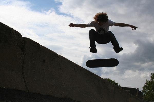 Lots Skateing MAY 06