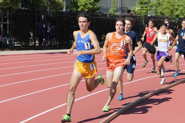 Louisiana High School Track 5-4-13