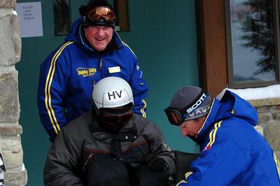 Lounsbury Adaptive Ski Program - Chris Schmelzle