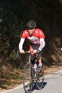 Low Key Hill Climb Week 5: Montevina
