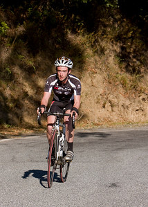Low Key Hill Climb Week 5: Montevina
