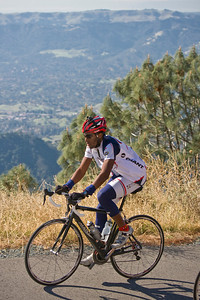 Low Key Hill Climb Week 7: Mount Diablo