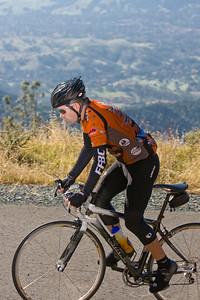 Low Key Hill Climb Week 7: Mount Diablo