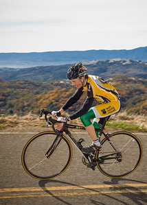 Low Key Hill Climb Week 9: Mount Hamilton
