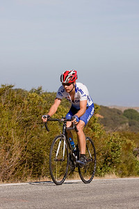 Low Key Hill Climb Week 1: Montebello
