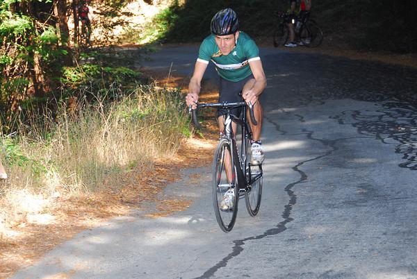 Low-Key Hillclimbs 2010: Old La Honda