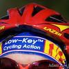 Kwan sports the Low-Key bandana