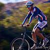 A hybrid Low-Key bike rider?