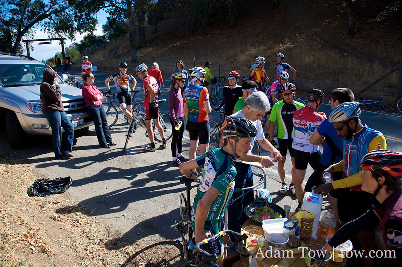 Another Low-Key Hillclimb concluded!