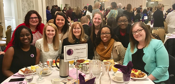 Lowell's Women's Week March 6, 2017
