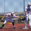 Brentwood Luna Mob Baseball
