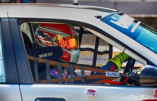 Lucky Dog Racing League Highlights @ PIR